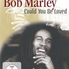 Bob Marley - Could You Be Loved ( 1 DVD ) - Muzica Reggae