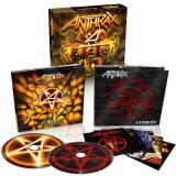 Anthrax - Worship Music =Special Edition= ( 2 CD ) - Muzica Rock
