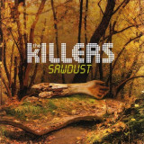 The Killers - Sawdust ( 1 VINYL ) - Muzica Rock