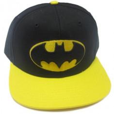 Sapca Batman - Contrast Logo