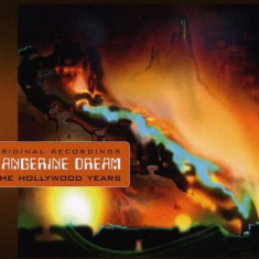 Tangerine Dream - Hollywood Years Vol.1 ( 1 CD ) - Muzica House