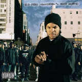 Ice Cube - Amerikkka's Most Wanted ( 1 CD )