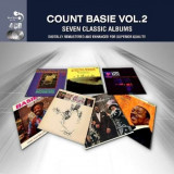Count Basie - 7 Classic Albums Vol.2 ( 1 CD )