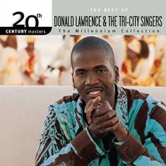 Donald Lawrence - Millennium Collection:.. ( 1 CD ) - Muzica R&B