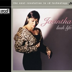 Jacintha - Lush Life ( 1 XRCD ) - Muzica Corala