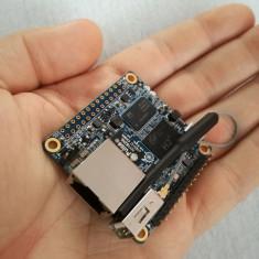 Orange pi zero 512MB micro platforma asemanatoare raspberry pi