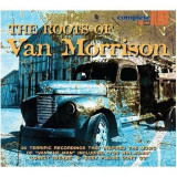 Van= Artisti Diversi= Morrison - Rootsof Van Morrison ( 1 CD )