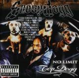 Snoop Dogg - Top Dogg ( 1 CD )