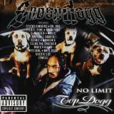 Snoop Dogg - Top Dogg ( 1 CD ) - Muzica Hip Hop
