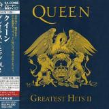 Queen - Greatest Hits 2 ( 1 CD ) - Muzica Rock