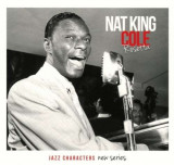 Nat King Cole - Rosetta ( 3 CD )