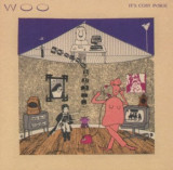 Woo - It's Cosy Inside ( 1 CD )
