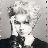 Madonna - Madonna= Remastered= ( 1 CD ) - Muzica Pop
