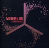 Wishbone Ash - Performance ( 1 CD )