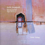 Helle Brunvoll - Your Song ( 1 CD )