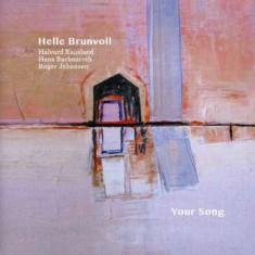 Helle Brunvoll - Your Song ( 1 CD ) - Muzica Jazz