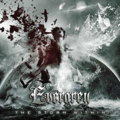 Evergrey - Storm Within ( 1 CD )