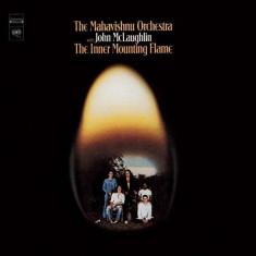 Mahavishnu Orchestra - The Inner Mounting Flame ( 1 VINYL ) - Muzica Jazz