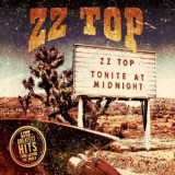 ZZ Top - Live - Greatest Hits ( 1 CD )