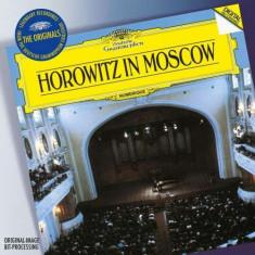 Vladimir Horowitz - Originals:Sonata In E Kk3 ( 1 CD )