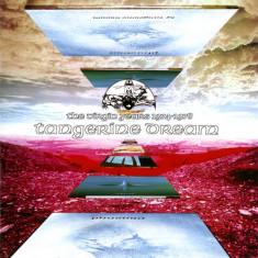 Tangerine Dream - Virgin Years 1974-1978 ( 3 CD ) - Muzica House