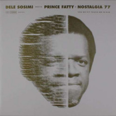 Dele Sosimi - You No Fit Touch Am In.. ( 1 VINYL ) - Muzica Drum and Bass