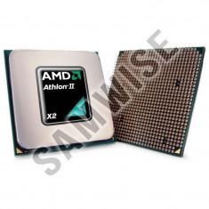 Procesor AMD Athlon II X2 260 3.2GHz, Socket AM3, 2 Nuclee ****GARANTE 2 ANI ! - Procesor PC AMD, Numar nuclee: 2, Peste 3.0 GHz