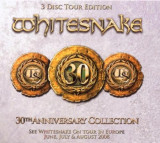 Whitesnake - 30th Anniversary Collection ( 3 CD )