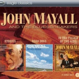 John & the Blues Mayall - Stories/Road Dogs/In.. ( 3 CD )