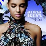 Alicia Keys - Element of Freedom ( 1 CD ) - Muzica R&B