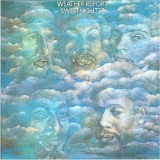 Weather Report - Sweetnighter -Reissue- ( 1 CD )