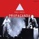 Fred Frith - Propaganda ( 1 CD ) - Muzica Jazz