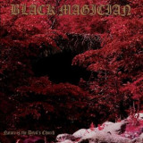 Black Magician - Nature Is The Devil's Church ( 1 CD )