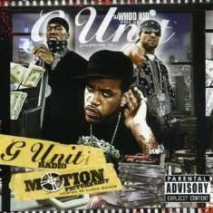 G-Unit - G-Unit Radio Part 6 ( 1 CD ) - Muzica Hip Hop