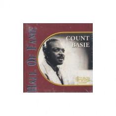 Count Basie - Hall of Fame -5cd Box- ( 5 CD ) - Muzica Jazz