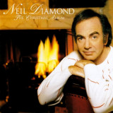 Neil Diamond - Christmas Album ( 1 CD )