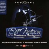 Bill Nelson - Live In ( 2 CD + 1 DVD )