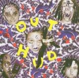 Out Hud - Let Us Never Speak Of It ( 1 CD )