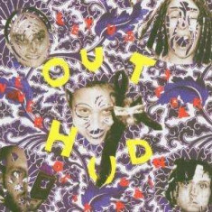 Out Hud - Let Us Never Speak Of It ( 1 CD ) - Muzica Pop