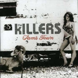 The Killers - Sam's Town ( 1 CD ) - Muzica Rock