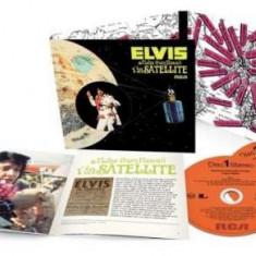Elvis Presley - Aloha from Hawaii via Satellite (Legacy Edition) ( 2 CD ) - Muzica Rock & Roll