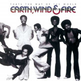 Wind & Fire Earth - That's the Way of the.. ( 1 CD )