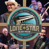 V/A - Golden State Lone Star.. ( 1 CD ) - Muzica Blues