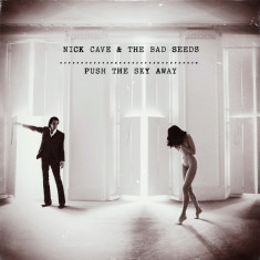 Nick Cave & The Bad Seeds - Push the Sky Away ( 1 VINYL ) - Muzica Blues