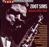 Zoot Sims - Bohemia After Dark ( 1 CD )