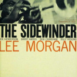 Lee Morgan - Sidewinder ( 1 CD )