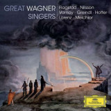 R. Wagner - Great Wagner Singers ( 6 CD )