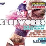 Artisti Diversi - Clubworks 2013.2 ( 3 CD ) - Muzica Dance