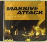 Massive Attack - Live At Royal Albert Hall ( 1 CD )