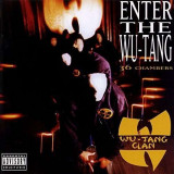 Wu-Tang Clan - Enter the Wu-Tang Clan.. ( 1 VINYL )
